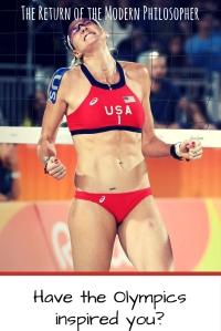 Olympics, Summer Olympics, Rio 2016, fitness, health, running, exercise, inspiration, humor, Modern Philosopher