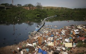 Rio, Summer Olympics, water, pollution, Modern Philosopher