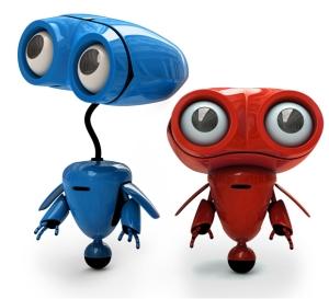 Robot Apocalypse, technology, machines, philosophy, humor, Modern Philosopher