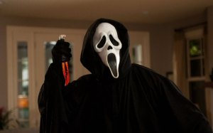 Scream, movies, screenwriting, horror, slasher flicks, Modern Philosopher