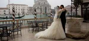 wedding, love, Italy, romance, dream, Bruce Springsteen, humor, Modern Philosopher