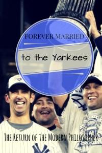 New York Yankees, 1996 World Series Champions, Tyler Austin, Aaron Judge, wedding, relationships, humor, Modern Philosopher