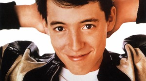 Ferris Bueller, life, love, relationships, philosophy, humor, Modern Philosopher
