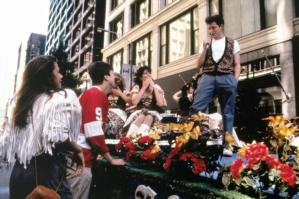 Ferris Bueller, life, love, philosophy, humor, Modern Philosopher