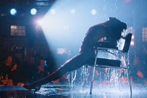Flashdance, humor, Modern Philosopher