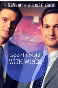 Yankees, Jets, Sports Night, relaxing, humor, Modern Philosopher