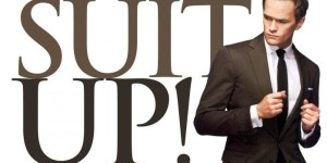 suit up, How I Met Your Mother, fashion, short story, The Devil, humor, Modern Philosopher