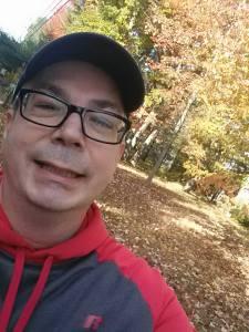 health, fitness, exercis, running, mental health, fall foliage, Maine, humor, philosophy, Modern Philosopher