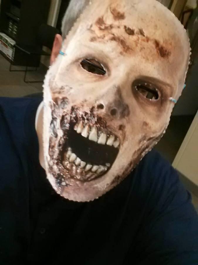 Zombies, The Walking Dead, Halloween, humor, writing, life, Modern Philosopher