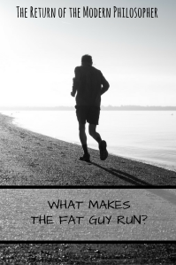 running, fitness, health, relationships, friends, life, humor, Modern Philosopher