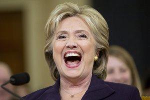 Hillary Clinton, Donald Trump, debates, politics, humor, writing, short story, Modern Philosopher, The Devil