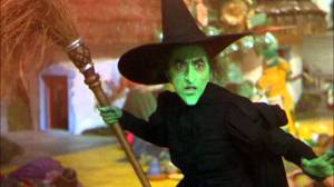 Hillary Clinton, black magic, witch, Halloween, humor, politics, Modern Philosopher