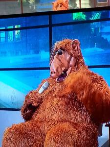 ALF, Halloween, The Nite Show, monologue jokes, politics, Election Day, humor, Modern Philosopher