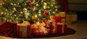 Christmas, Santa Claus, Donald Trump, politics, humor, satire, Modern Philosopher