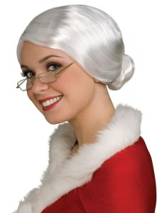 Mrs. Claus, I Saw Mommy Kissing Santa Claus, Santa Claus, Christmas, Christmas songs, humor, Modern Philosopher
