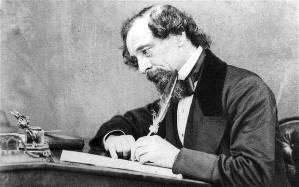 Charles Dickens, A Christmas Carol, Scrooge, Christmas, books, writing, The Devil, short story, humor, Bah Humbug, Modern Philosopher