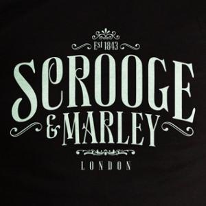 Scrooge, Christmas, work humor, holiday hours, humor, Modern Philosopher