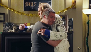 Billy Mack, Joe, Bill Nighy, Love Actually, Happy New Year, The Devil, short story, relationships, humor, Modern Philosopher