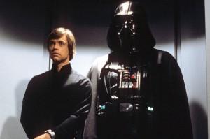 Darth Vader, Luke Skywalker, The Devil, Hell, short story, flash fiction, Star Wars, life after death, philosophy, Modern Philosopher