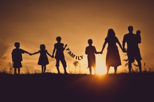raising a family, fatherhood, relationships, having children, life, philosophy, Modern Philosopher