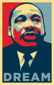 Martin Luther King Jr, I Have A Dream, dream analysis, ballet, humor, Modern Philosopher
