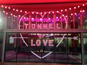 Tunnel of Love, relationships, philosophy, humor, hope, Modern Philosopher