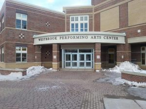 Westbrook Performing Arts Center, The Nite Show with Danny Cashman, road trip, Make America Laugh Again, humor, Modern Philosopher