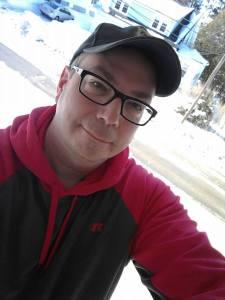 choosing to be proactive, winter in Maine, philosophy, humor, Modern Philosopher