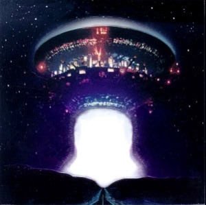 Aliens, Maine, UFOs, President Trump, sci-fi, humor, Modern Philosopher