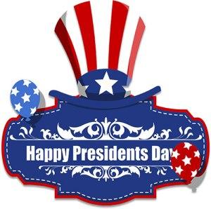 Happy Presidents Day, President Trump, satire, humor, Modern Philosopher