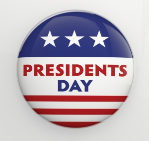 Presidents Day, Donald Trump, holidays, politics, satire, humor, Modern Philosopher