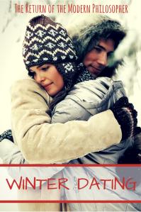 dating tips, relationships, life hacks, Valentine's Day, humor, winter, Modern Philosopher