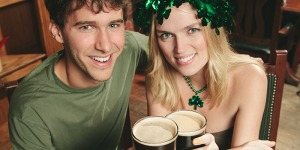 St Patrick's Day, Leprechauns, dating tips, advice, life hacks, Irish, humor, Modern Philosopher