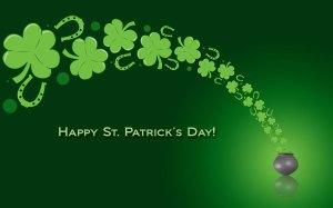 St Patrick's Day, Leprechauns, dating tips, life hacks, humor, Modern Philosopher