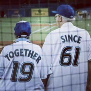 Opening Day, baseball, dating tips, relationship advice, love, humor, Modern Philosopher