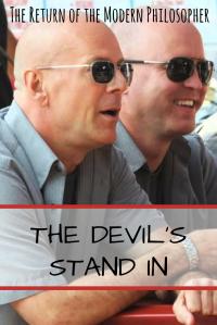 short story, The Devil, flash fiction, Sundays With Satan Short Story Series, high school, humor, Modern Philosopher