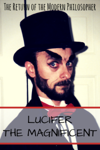 Easter, magic, The Devil, short story, Sundays With Satan Short Story Series, humor, Modern Philosopher