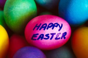 Easter, Jesus, religion, philosophy, humor, Modern Philosopher
