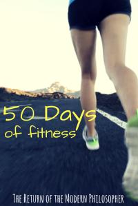 fitness, running, health, exercise, weight loss, self improvement, humor, Modern Philosopher