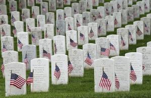 Memorial Day, honoring the fallen, true heroes, humor, Modern Philosopher