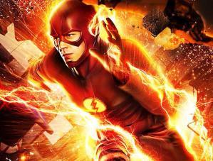 The Flash, Barry Allen, Caitlin Snow, running, health, dating, humor, Modern Philosopher