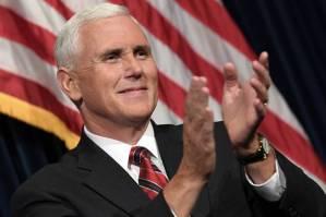 Mike Pence, Donald Trump, impeachment, politics, humor, satire, Modern Philosopher