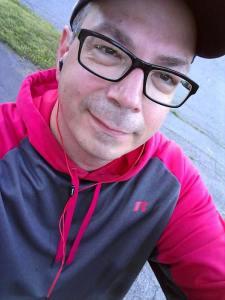 running, health, fitness, life, mental health, peace of mind, humor, Modern Philosopher