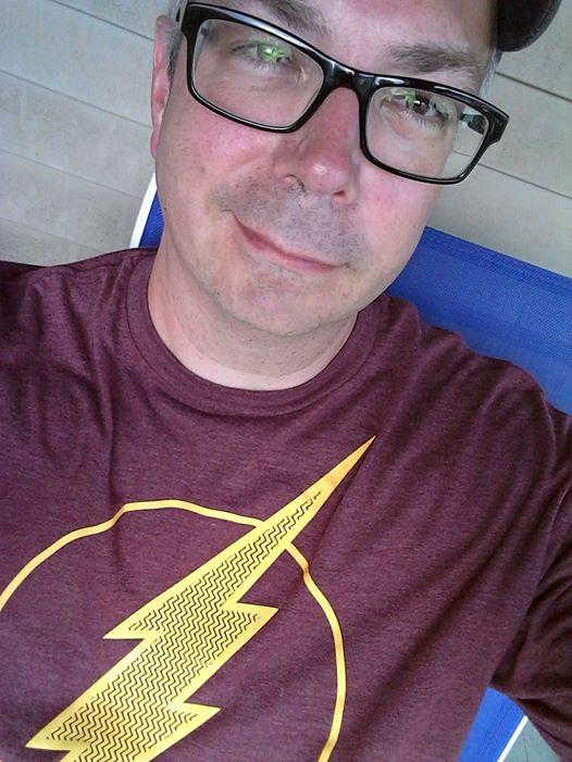 The Flash, Barry Allen, Supergirl, dating, wingman, superheroes, humor, Modern Philosopher