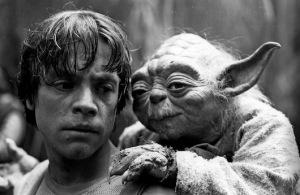 humor, fitness, running, sunburn, life, Stars Wars, Yoda, Modern Philosopher