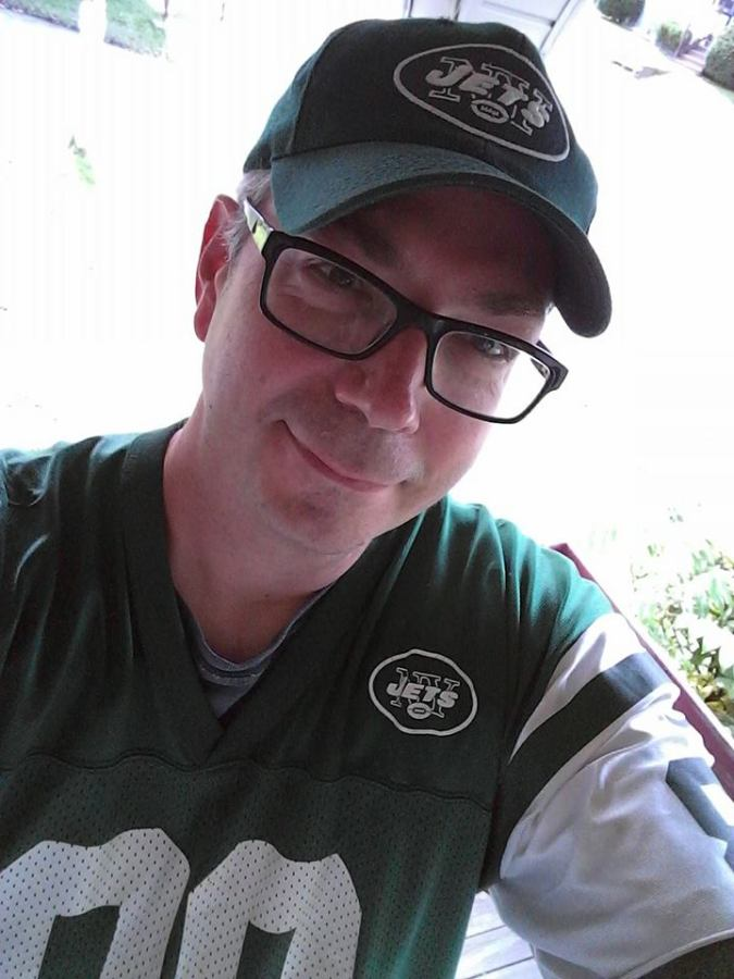 short story, The Devil, flash fiction, New York Jets, football, NFL, humor, Modern Philosopher
