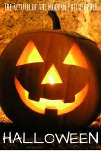 Halloween, The Devil, short story, flash fiction, humor, Modern Philosopher