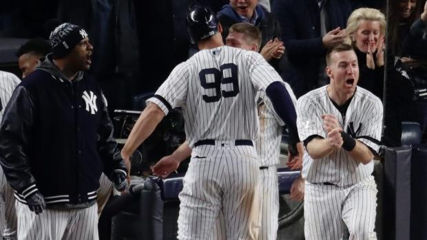 New York Yankees, American League Championship Series, fitness, health, humor, Modern Philosopher