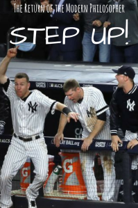 New York Yankees, American League Championship Series, fitness, health, humor, Modern Philosopher