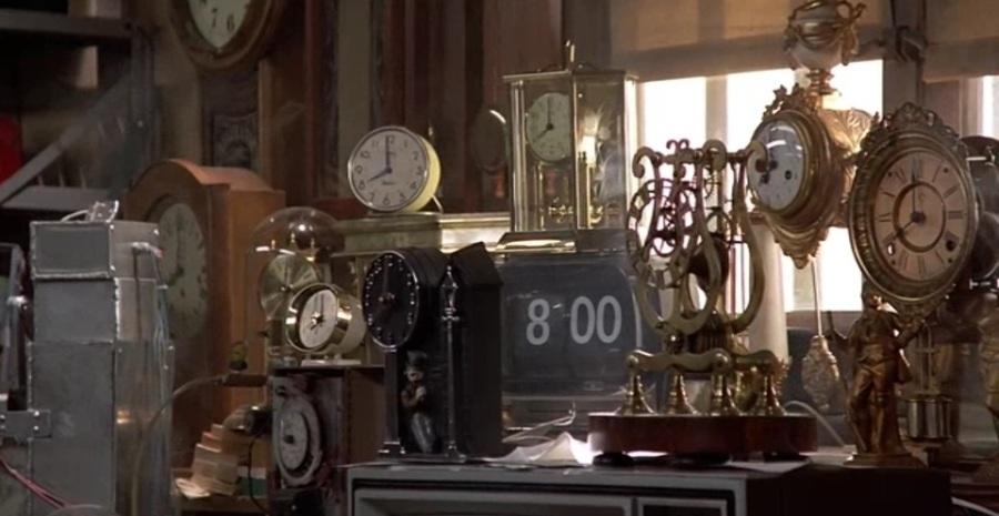 daylight savings, turn back the clocks, short story, The Devil, humor, Modern Philosopher